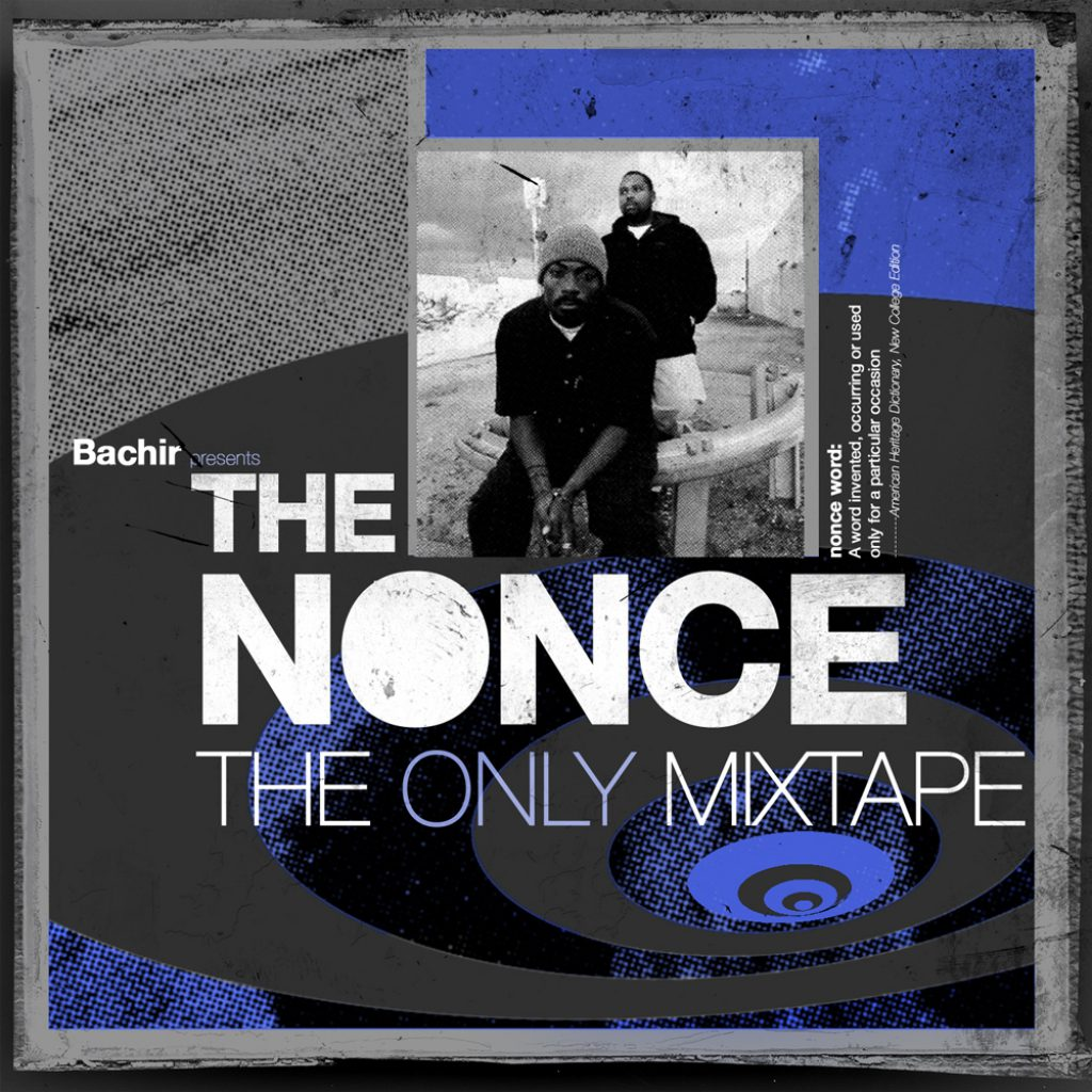 The Nonce / The Only Mixtape