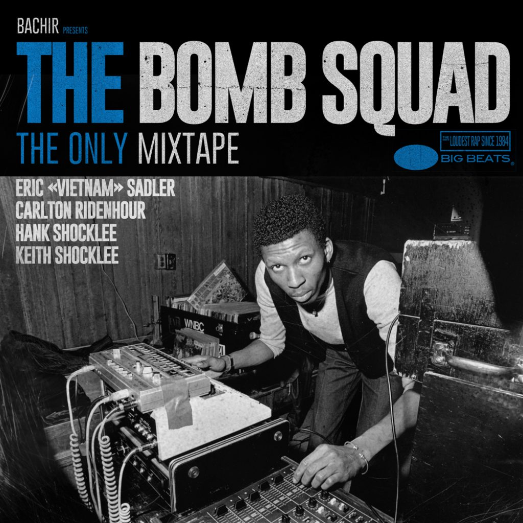 The Bomb Squad / The Only Mixtape
