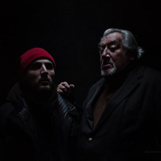 Vîrus & Jean-Claude Dreyfus