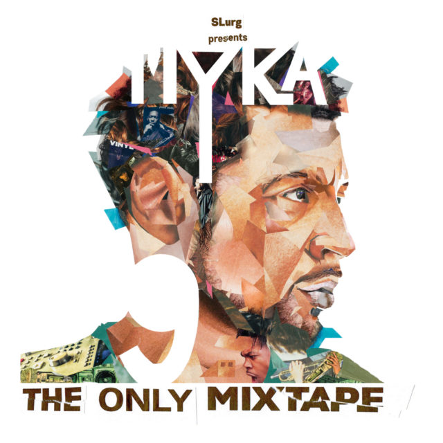 Myka 9 / The Only Mixtape