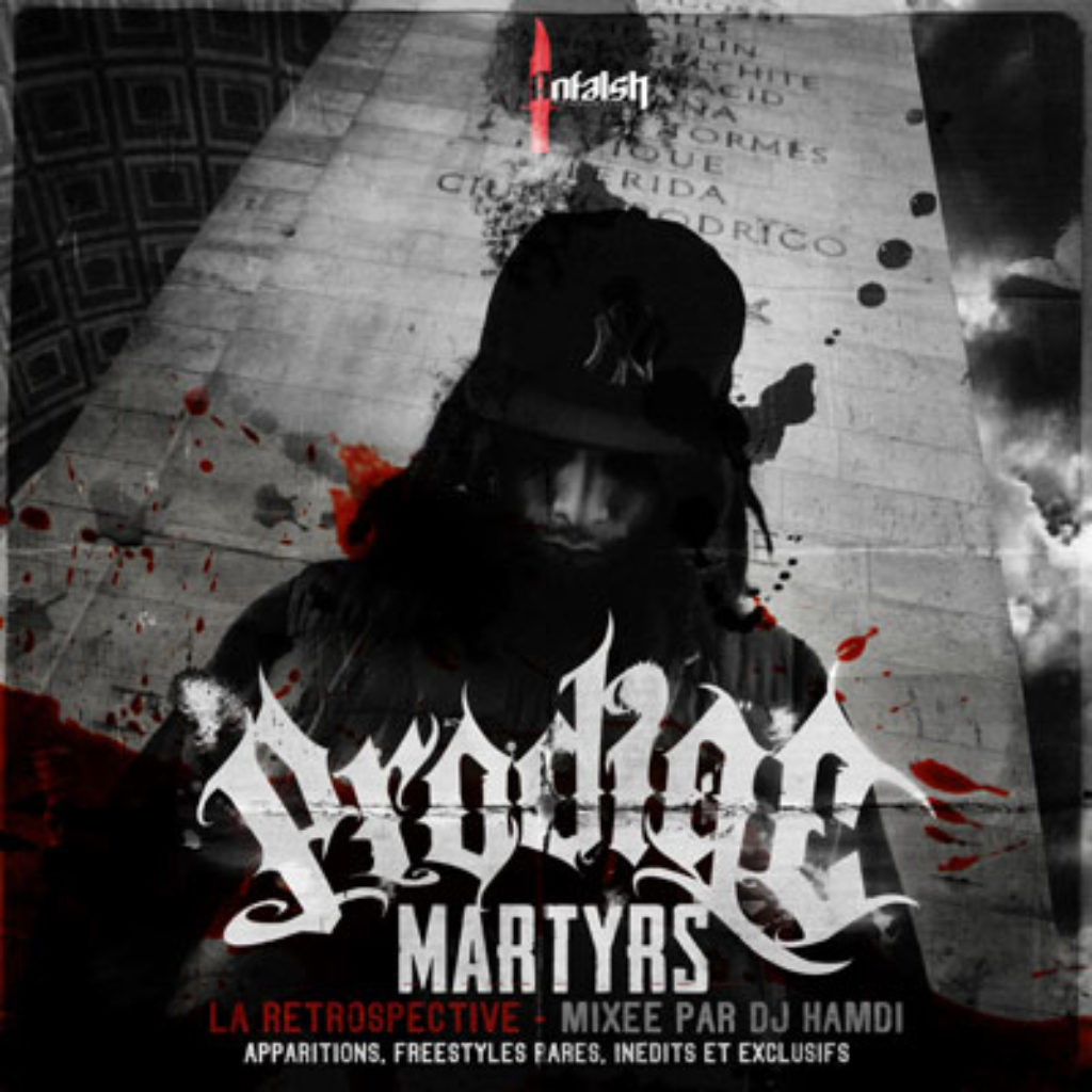 Prodige - Martyrs